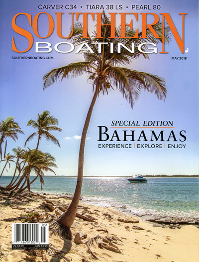 Subscribe to Southern Boating
