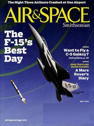 Subscribe to Air & Space