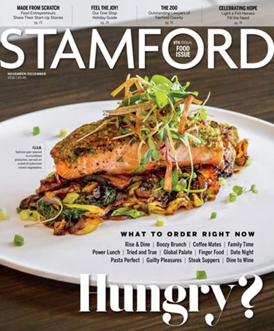 Subscribe to Stamford