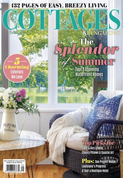 Subscribe to Cottages & Bungalows
