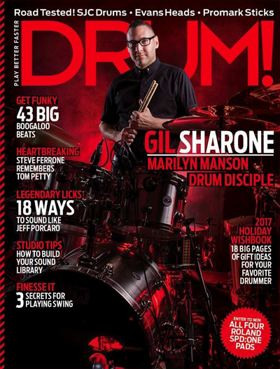 Subscribe to Drum!