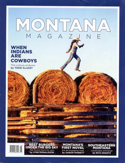 Subscribe to Montana Magazine