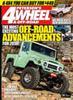 4Wheel  OffRoad