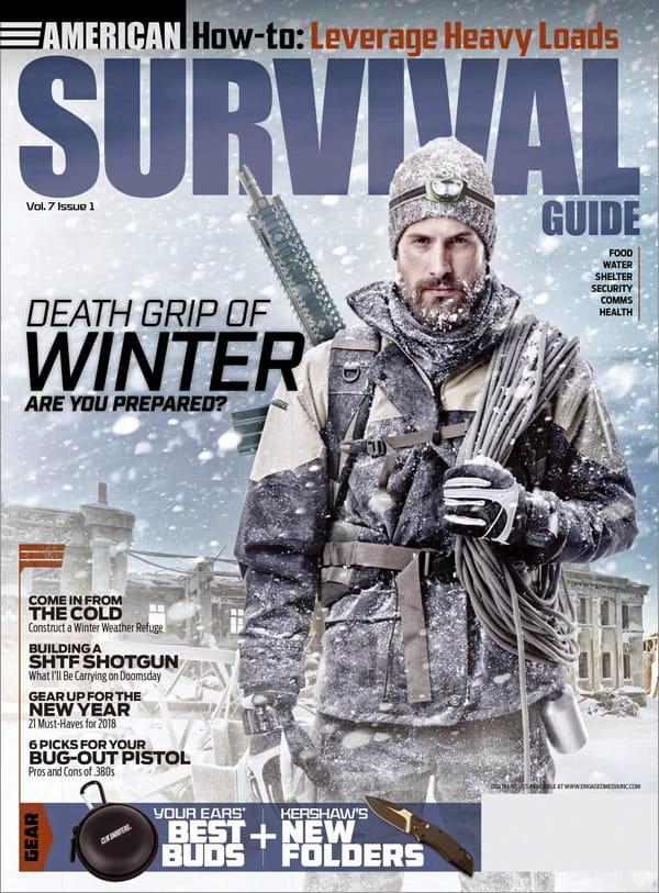 american survival guide magazine american survival guide magazine rh magazineline com american survival guide magazine reviews american survival guide magazine reviews