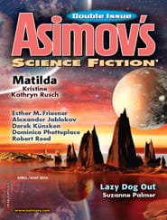 Asimov's Science Fiction1