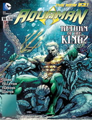 Aquaman Comic3