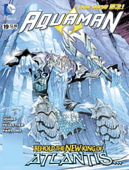Aquaman Comic2