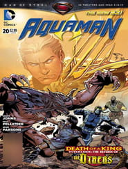 Aquaman Comic1