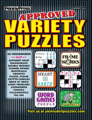 Approved Variety Puzzles1