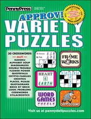 Approved Variety Puzzles0