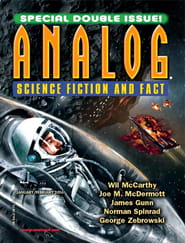 Analog Science Fiction and Fact3