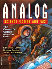 Analog Science Fiction and Fact2