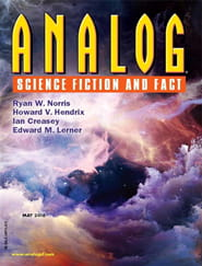 Analog Science Fiction and Fact1