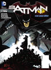 Batman Comic