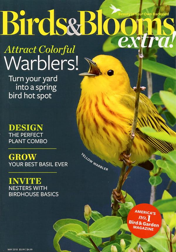 birds \u0026 blooms extra magazine subscription magazinelinebirds \u0026 blooms extra