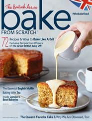 Bake from Scratch3
