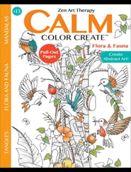 Calm Color Create