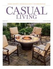 Casual Living Magazine : Casual Living Magazine  Casual Living Magazine Subscription