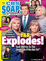 CBS Soaps in Depth0