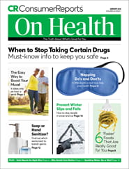 Consumer Reports On Health1