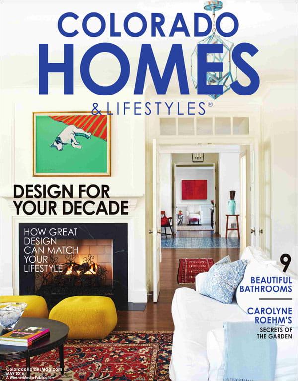 Colorado Homes U0026 Lifestyles