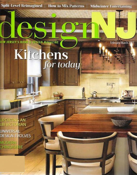 Design NJ Magazine | Design NJ Magazine Subscription