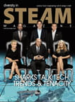 Diversity In Steam Magazine