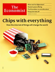 The Economist (Print Only)2