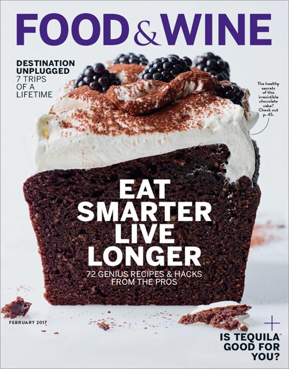 Food wine magazine food wine magazine subscription food wine forumfinder Choice Image