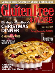 Living Without's Gluten Free & More2