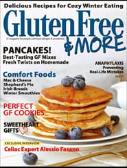 Living Without's Gluten Free & More