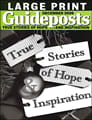 Guideposts Large Print