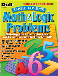 Dell Math & Logic Problems0