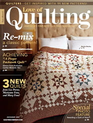 Fons & Porter's Love of Quilting3