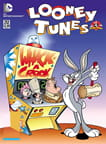 Looney Tunes Comic