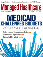 Managed Healthcare Executive2