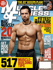 Muscle & Fitness3