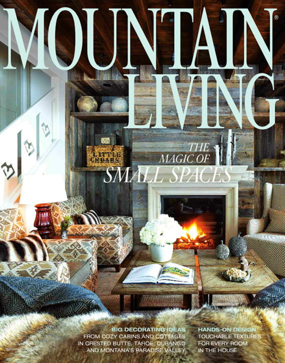 Mountain Living