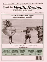 Nutrition Health Review0