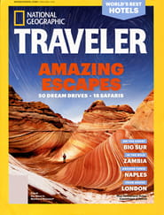National Geographic Traveler2