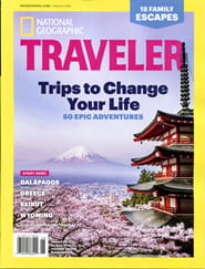 National Geographic Traveler1