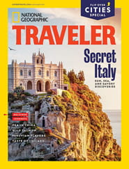 National Geographic Traveler0
