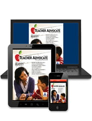 New Teacher Advocate - Digital3