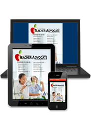 New Teacher Advocate - Digital2