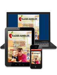 New Teacher Advocate - Digital1
