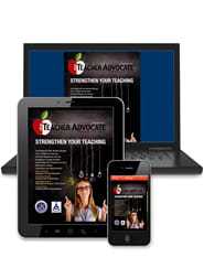 New Teacher Advocate - Digital0