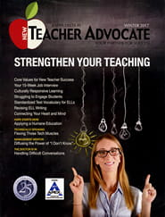 New Teacher Advocate2