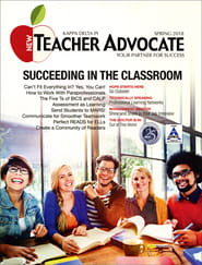New Teacher Advocate1