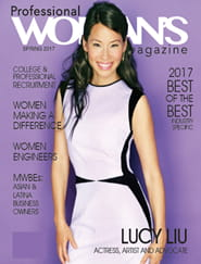 Professional Woman's Magazine1