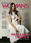 Professional Womans Magazine